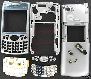 Original OEM Palm PalmOne Treo 650 Housing Case Cover