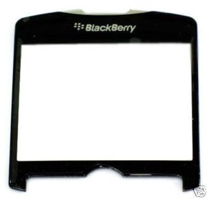 SunCom OEM BlackBerry Curve 8310 Screen Lens Black
