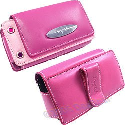 Naztech Ikon Case Pouch For Sprint RIM Blackberry Tour 9630