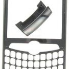 Black Metro PCS Blackberry Curve 8330 OEM Faceplate+Lens