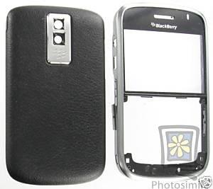 AT&T OEM Original RIM BlackBerry Bold 9000 Full Housing