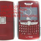 Verizon CDMA BlackBerry 8830 Original Full Housing Case