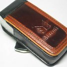 Leather Case Pouch Sony-Ericsson T290a T630 T637 W910