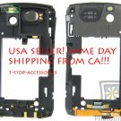 Original BlackBerry 8320 8310 8300 Curve Middle Plate Chassis Center