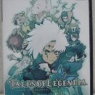 Brand New Sealed Tales of Legendia PlayStation 2 PS2 Japan Import Version