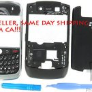 Genuine BlackBerry Javelin Curve 8900 Full Housing Case