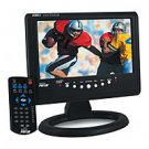 "New Digital Prism ATSC-900 9"" 9 inch Portable LCD Handheld TV"