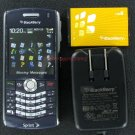 USED Sprint RIM Blackberry Pearl 8130 CDMA Mobile Phone