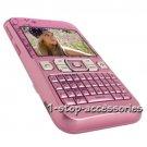 New Sprint Sanyo SCP-2700 Juno GPS Bluetooth Phone Pink
