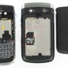 Genuine OEM RIM BlackBerry Bold 9700 Full Complete Housing Case