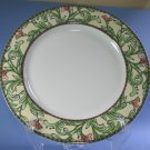 Oneida China EDEN 12&quot; Round Chop Serving Platter