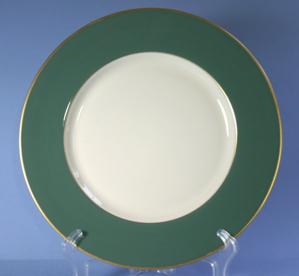 Franciscan China Cimarron Dinner Plate
