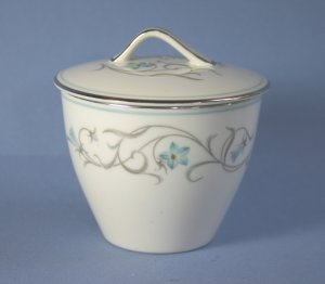 Noritake Beaumont Sugar Bowl and Lid