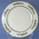 "Royal Ivory Bonemia Pattern #2364 10"" Dinner Plates"