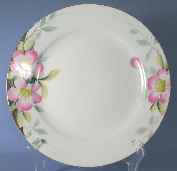 Noritake Azalea Older Dinner Plate