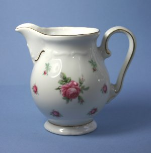 Scott's Haviland China