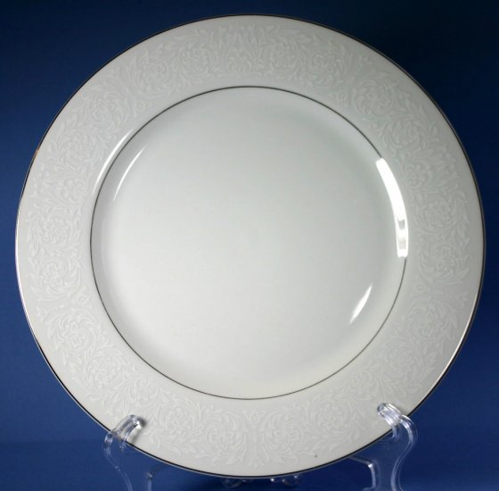 Carlton (Japan) Plymouth Dinner Plate