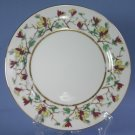 "Narumi China ENCANTO #422 6"" Bread and Butter Plates"