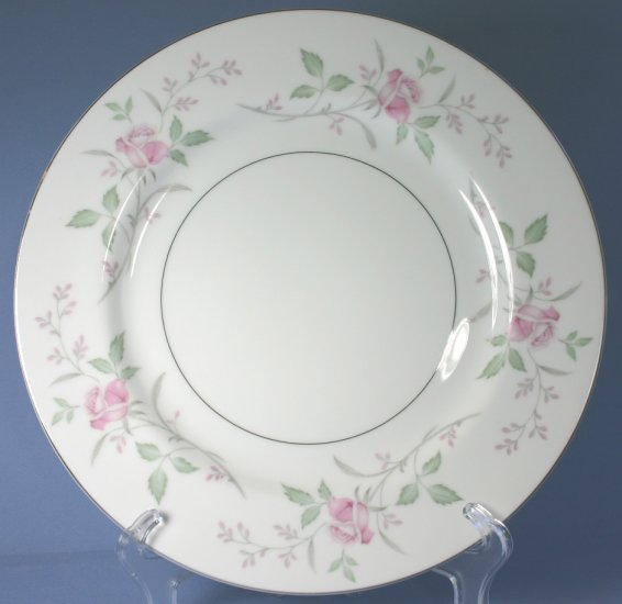 Mikasa Yours Truly Dinner Plate