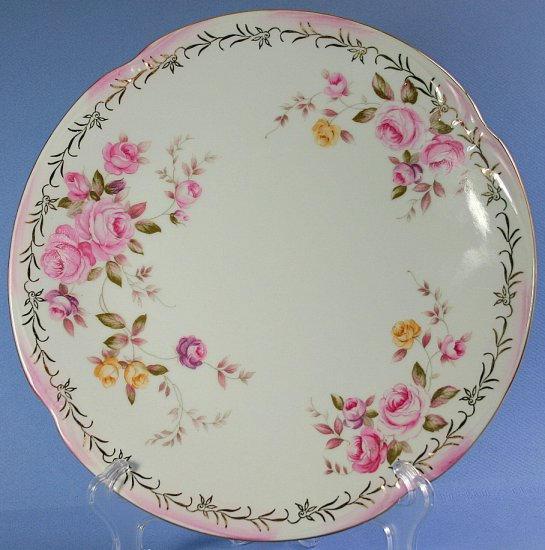 Lefton China SL6320 Dinner Plate