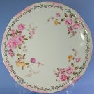 "Vintage Lefton China Hand Painted SL6320 10"" Dinner Plate"