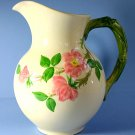 Franciscan DESERT ROSE (USA) 64 Oz Water Pitcher