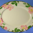 Franciscan Desert Rose (USA)  Oval Serving Platter (As-Is)