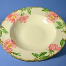 Franciscan Desert Rose (USA) Rimmed Soup Bowl