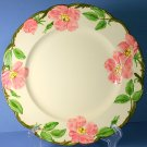 "Franciscan DESERT ROSE (USA) 9"" Luncheon Plate"