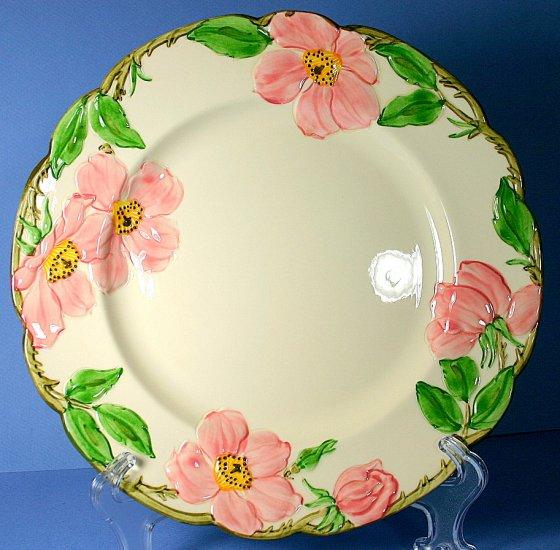 Franciscan Desert Rose Usa Dinner Plate
