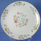 Flair Blossom Time Salad Plate