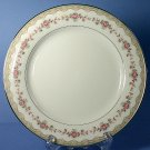 Noritake China GLENWOOD 5770 8&quot; Salad Plates