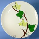 "SPI - Southern Potteries - Blue Ridge Hand Painted #4158 PLANTATION IVY 8"" Luncheon Plates"