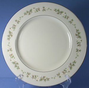 Lenox BROOKDALE #H500 10&quot; Dinner Plate