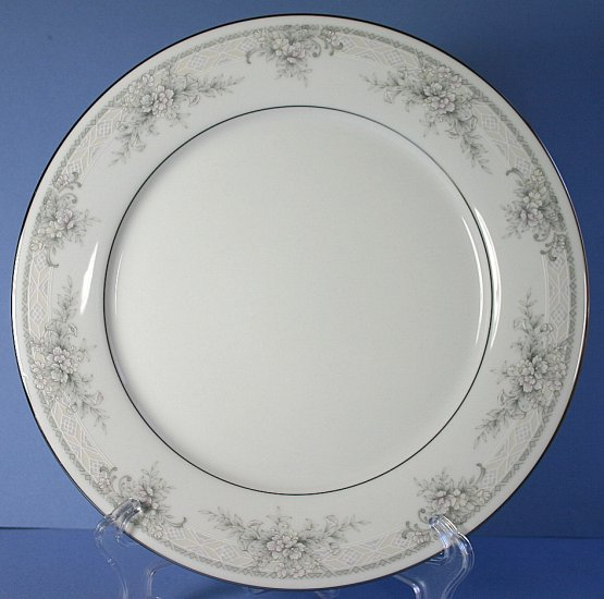 Noritake Sweet Leilani Dinner Plate