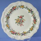 "Royal Doulton LEIGHTON D6164 8"" Salad Plate"
