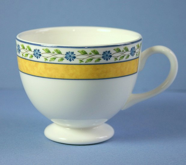 Wedgwood Mistral Cup Only (Footed)