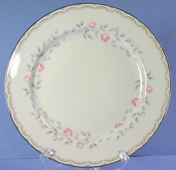 "Rose China COLEBROOK 45/142 8"" Salad Plate"