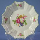 Shelley Hulmes Rose Pin Dish/Sweet Meat Dish
