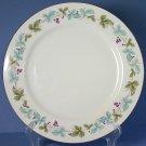 Fine China of Japan Vintage Dinner Plate
