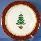 Pfaltzgraff Royal Holiday Dinner Plate