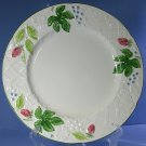 "Mikasa China DP901 COUNTRY BERRIES 8"" Salad Plate"