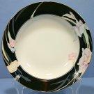 Mikasa Charisma Black Rimmed Soup Bowl