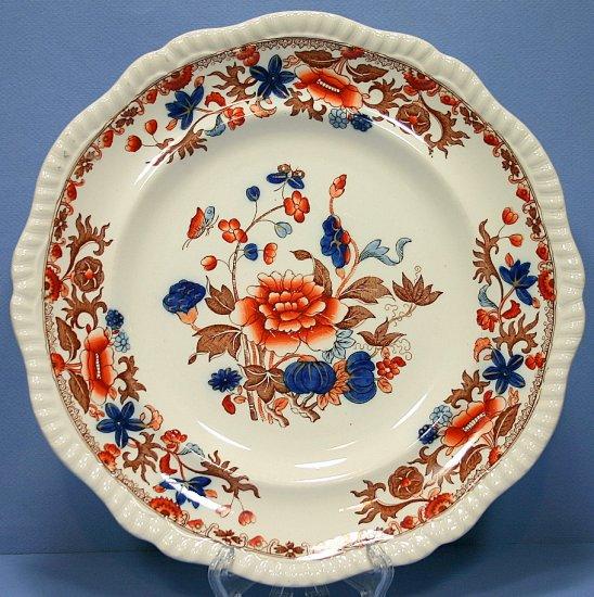 Spode Bang Up Dinner Plate