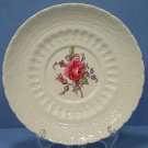 Spode Billingsley Rose Pink Saucer Only