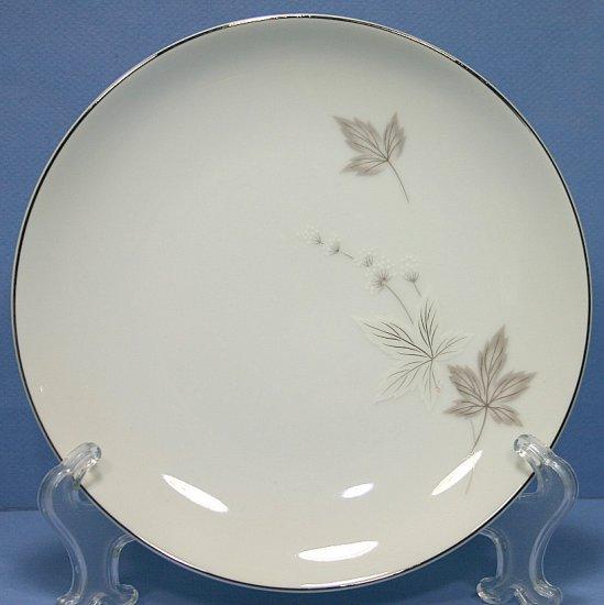 Mikasa Silver Maple Salad Plate