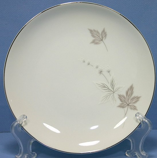Mikasa Silver Maple Bread & Butter Plate