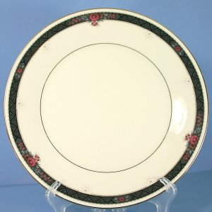 Noritake Etienne 10&quot; Dinner Plate