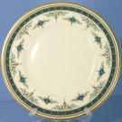 Minton Grasmere Blue Salad Plate