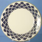 "Pickard Ensemble Blue 8"" Salad Plate"